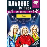 BAROQUE IS BACK 1