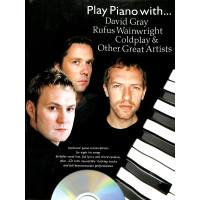 Play piano with
