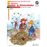 Die schönsten Herbst + Winterlieder