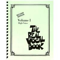 The real vocal book 1