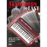Akkordeon - go east