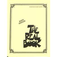The real book - European pocket edition (sixth edition)