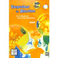 Together in rhythm