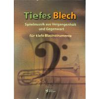 Tiefes Blech