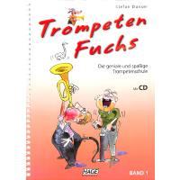 Trompetenfuchs 1
