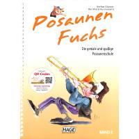 POSAUNENFUCHS 2