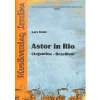 ASTOR IN RIO