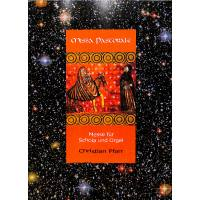 Missa pastorale - Messe für Schola und Orgel