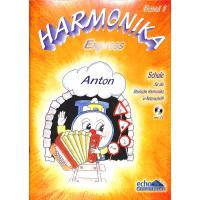 HARMONIKA EXPRESS 1