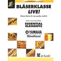 BLAESERKLASSE LIVE