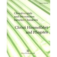 Christi Himmelfahrt + Pfingsten