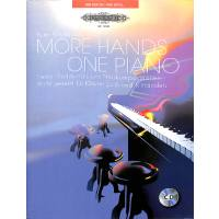 More hands one piano