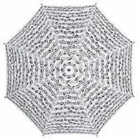 Regenschirm Notenzeilen