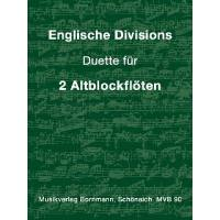 ENGLISCHE DIVISIONS