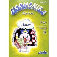 Harmonika Express 2