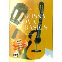 Bossa Nova basics