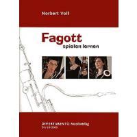 Fagott spielen lernen