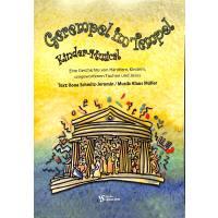 Gerempel im Tempel - Kinder Musical