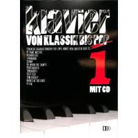 Klavier von Klassik bis Pop 1