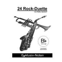 24 Rock Duette