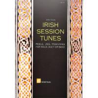 Irish session tunes