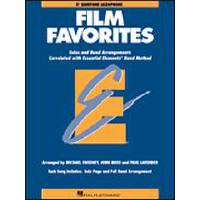Film favorites