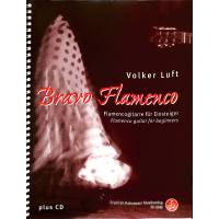 Bravo Flamenco