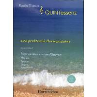 Quintessenz - eine praktische Harmonielehre
