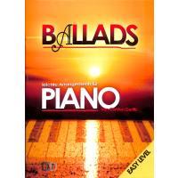 Ballads easy level
