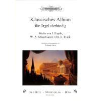 KLASSISCHES ALBUM
