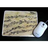 MOUSEPAD NOTENZEILE