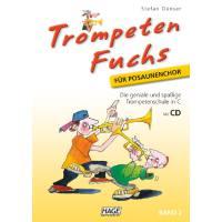 Trompetenfuchs für Posaunenchor 2