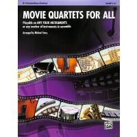 MOVIE QUARTETS FOR ALL