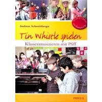 Tin Whistle spielen