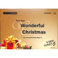 Wonderful Christmas | The young christmas album 3