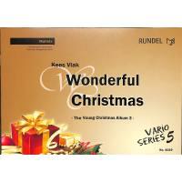 Wonderful Christmas | The young christmas album 3