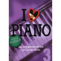 I love piano 3