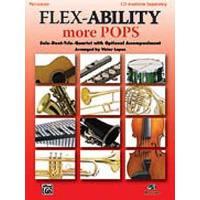 Flex ability more pops