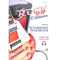 Rock on E-Gitarre