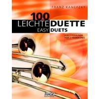 100 leichte Duette