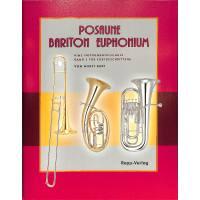 Posaune Bariton Euphonium 2