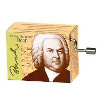 Spieluhr Bach Air