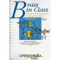 Brass in class 1