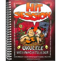 Hit Session - Ukulele Christmas