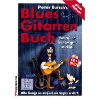 Blues Gitarrenbuch