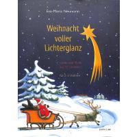 Weihnacht voller Lichterglanz | Lieder und Musik aus 12 Ländern