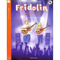 Fridolin goes Pop 2
