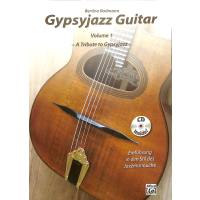 Gypsyjazz guitar 1