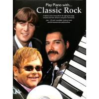 Play piano with classic Rock