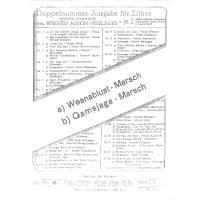 Weanerbluat + Gamsjaga Marsch